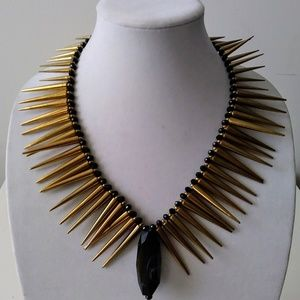 Women Statement Necklace